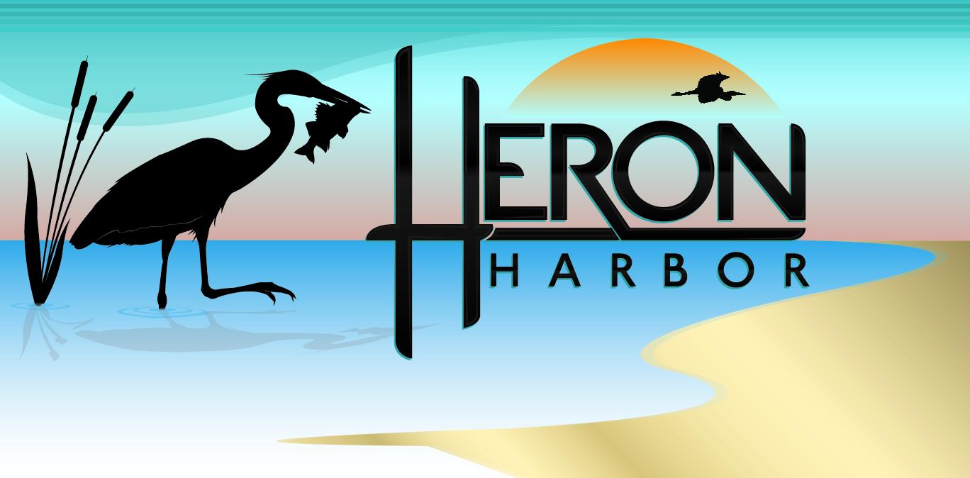 HeronHarborLogo